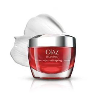 焕活年轻肌肤 Olaz Regenerist 3-Zonen 紧致塑颜抗老面霜