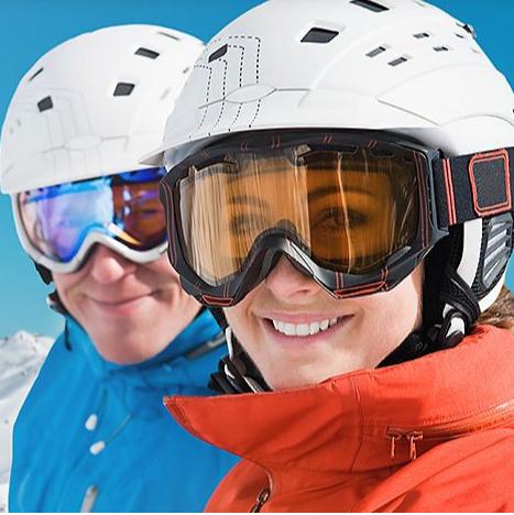 圣诞节来童话王国奥地利滑雪吧!