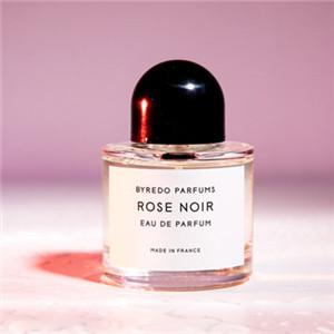 孤高清冷的玫瑰香 Byredo Rose Noir 黑玫瑰/夜幕玫瑰