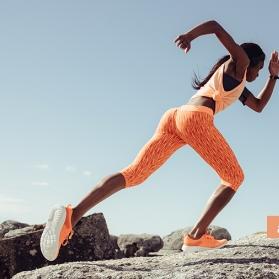 健身爱好者最爱的品牌 Adidas、Nike和Puma 你喜欢的统统都有!