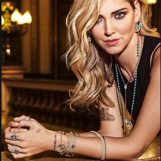 具有摩洛哥风格时尚珠宝品牌 APM Monaco