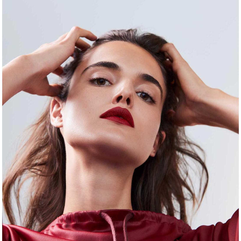 Givenchy 纪梵希 2019秋季新品 Le Rouge Deep Velvet 丝绒小羊皮唇膏