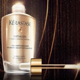Kérastase卡诗全线低至半价+折上85折优惠码!!头皮精华基底液/小金瓶60ml