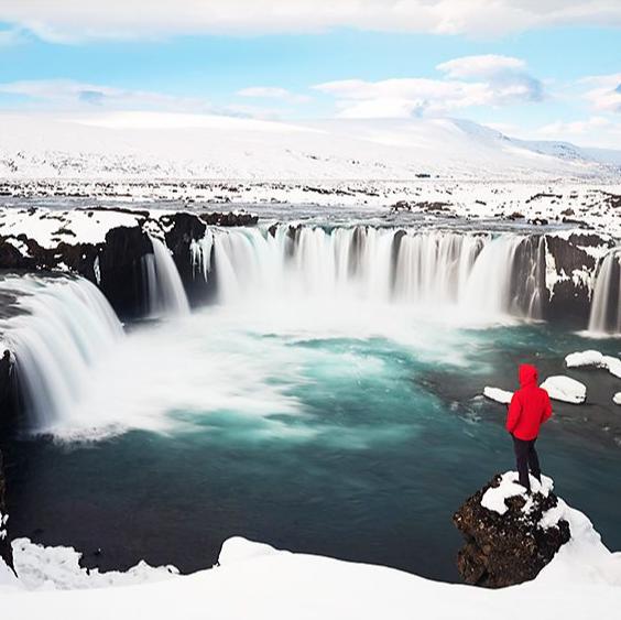 极光、冰洞我来啦!冰岛深度游!