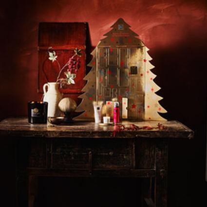 Rituals 圣诞日历