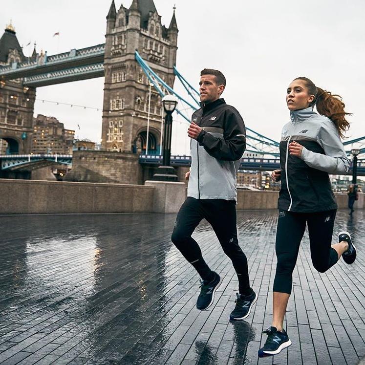 日常运动、出街必备!New Balance运动鞋专场