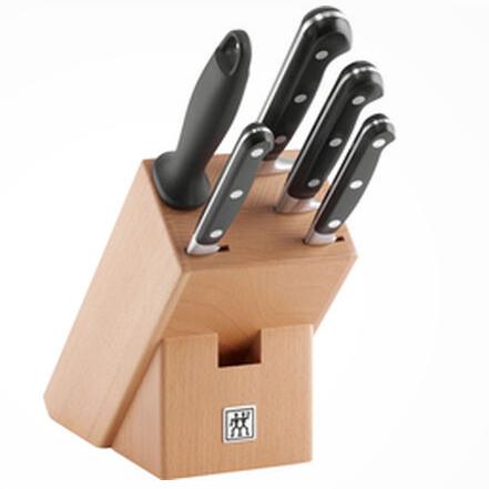 Zwilling 双立人 Professional S 刀具6件套