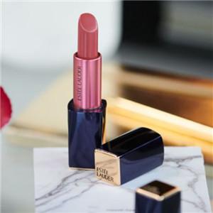 ESTÉE LAUDER 雅诗兰黛 全世界销量最多的倾慕唇膏 420 推出玫瑰粉限量版