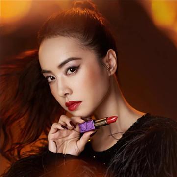 NARS Audacious Lipstick敢耀唇膏 2019圣诞限量版