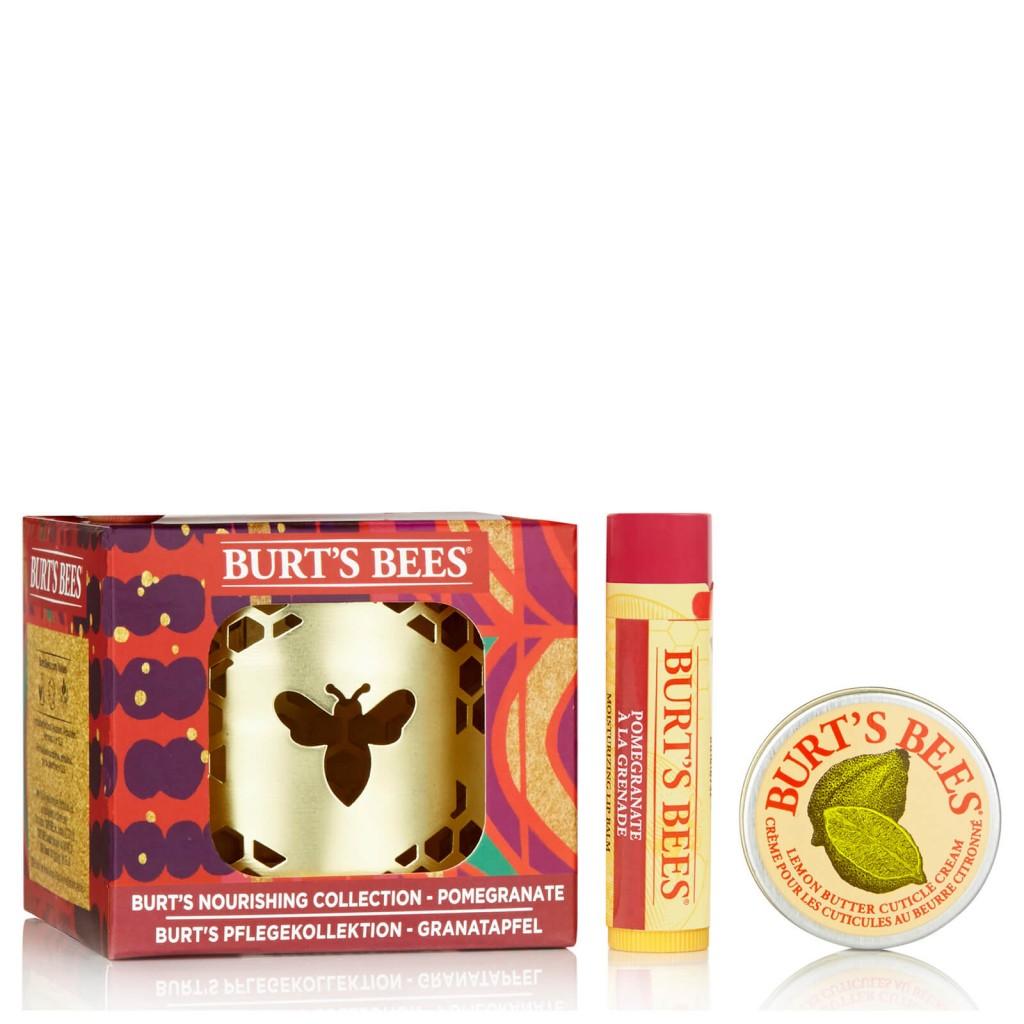 Burt's Bees 小蜜蜂护肤系列