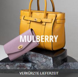 低调不浮夸,英格兰高级品质 Mulberry惊喜折扣!