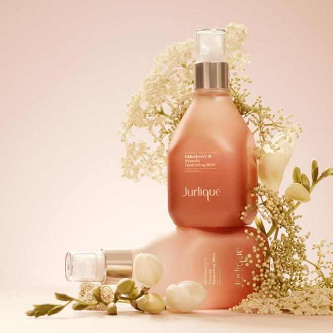 有机宣言,玫瑰物语 澳大利亚精油护肤品牌Jurlique茱莉蔻