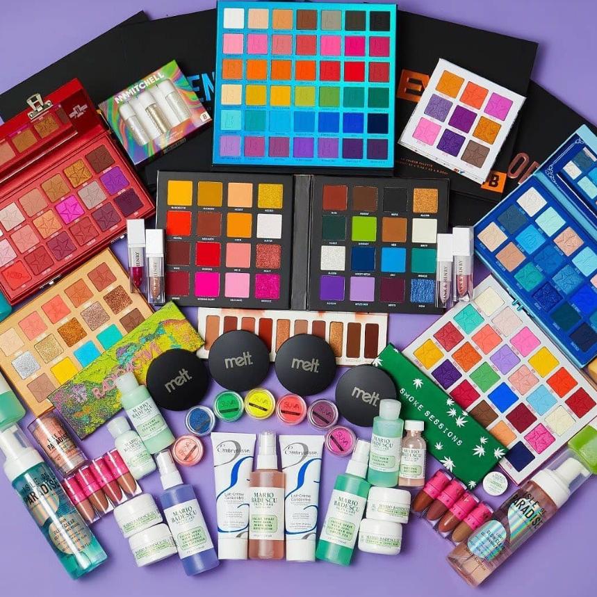 英国美妆护肤网站Beauty Bay