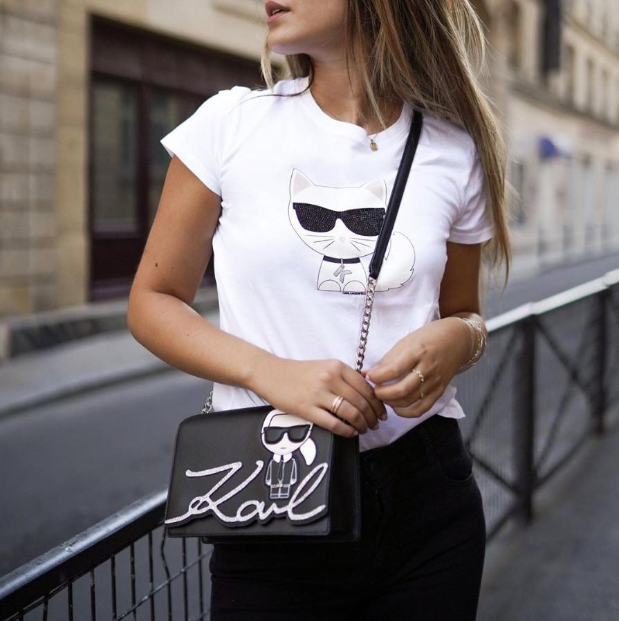 香奈儿首席设计师的品牌Karl Lagerfeld卡尔·拉格斐 男女配饰鞋履