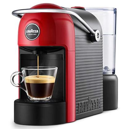 Lavazza A Modo Mio胶囊咖啡机