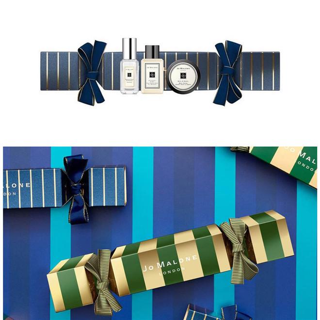 【双十一活动 Douglas 全站自动8折】Jo Malone 圣诞限量拉炮小套装