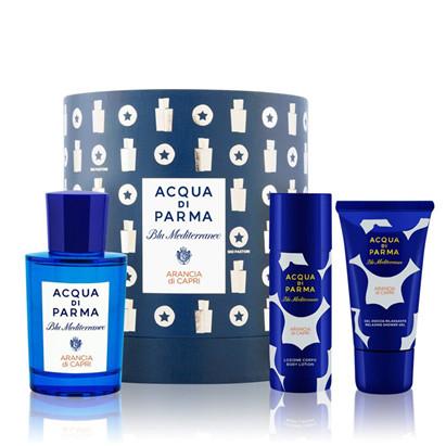 Acqua di Parma  帕尔玛之水 阿玛菲无花果 圣诞礼盒