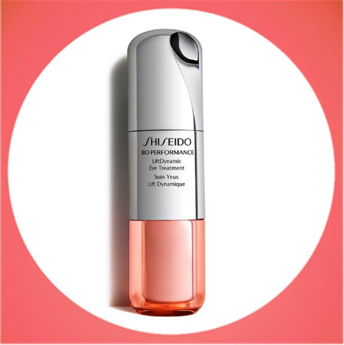 全站8折最后一天!!Shiseido 资生堂 Bio-Performance 百优小钢炮眼霜
