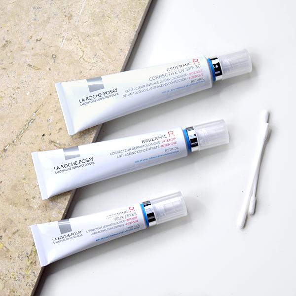 La Roche-Posay Retinol Bundle理肤泉视黄醇A醇精华乳+眼霜套装
