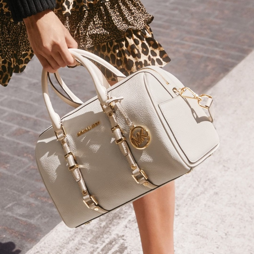 【直邮中国】传递优雅自信的时尚态度 MICHAEL KORS 包包特卖!