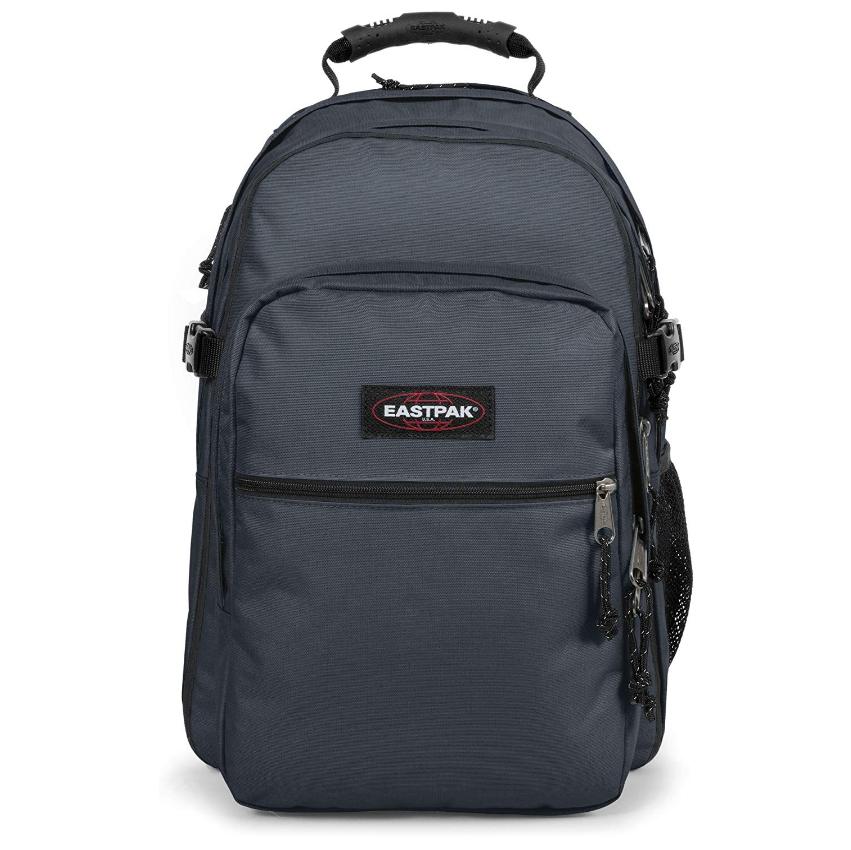 永不过时 坚持实用理念 结实耐磨又能装的EASTPAK Tutor背包