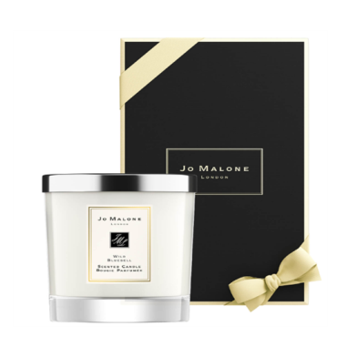 Jo Malone London Wild Bluebell蓝风铃家居香氛蜡烛 200g