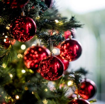 Weihnachtsdeko und Baumschmuck圣诞节装饰&圣诞树挂件