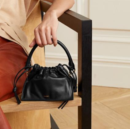 【直邮中国】风靡ins的千元级小众包!英国手袋品牌Yuzefi