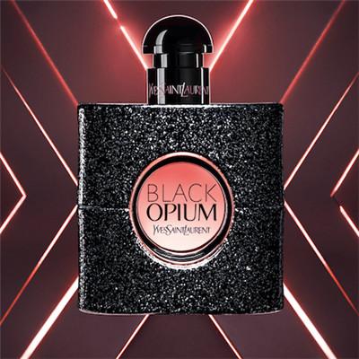 Yves Saint Laurent Black Opium 黑鸦片