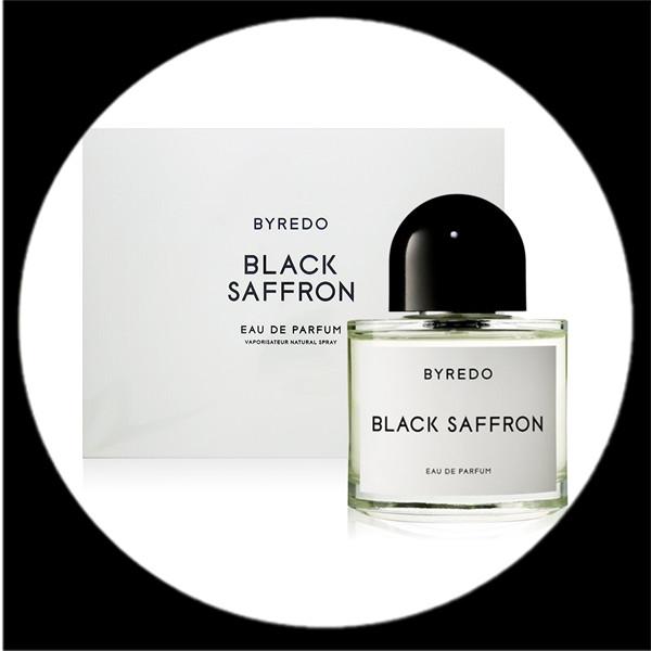 一枚行走的豆沙饼 Byredo Black Saffron 黑色藏红花