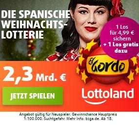 火遍欧洲的El Gordo西班牙大胖子圣诞节彩票