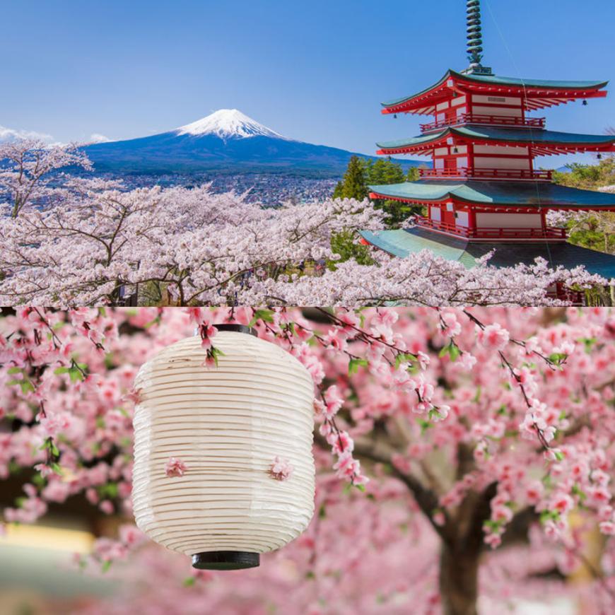JAPAN 玩转日本之旅