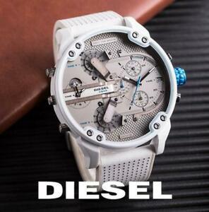 Diesel DZ7419 Analog Quartz男士手表