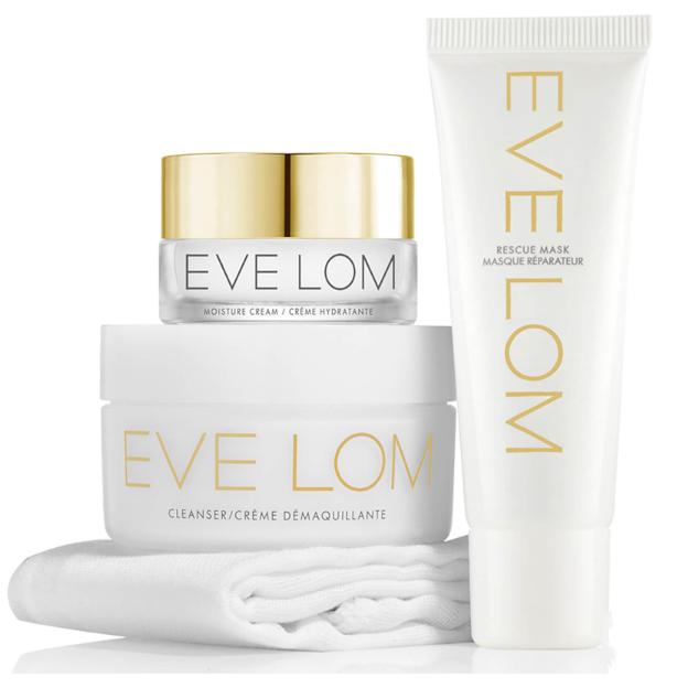 Eve Lom 明星产品套装