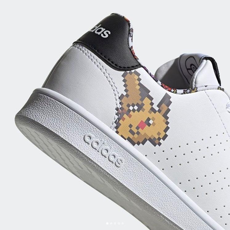 就决定是你了!Pokemon x adidas联名系列发售