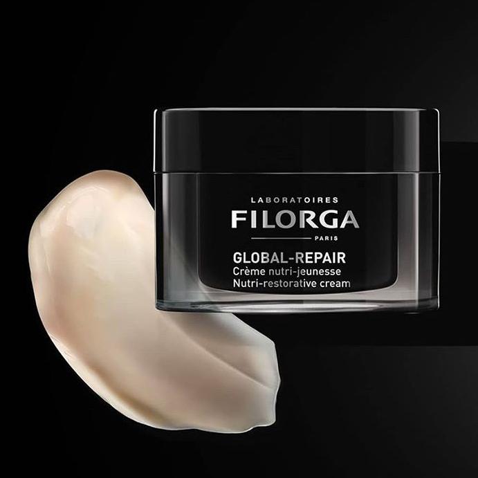 全面预防肌肤老化!FILORGA 菲洛嘉 黑金多重营养全效面霜