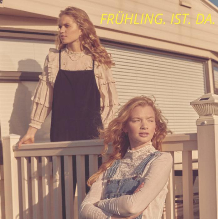 年轻时尚的态度 Urban Outfitters 冬季促销活动开始啦!