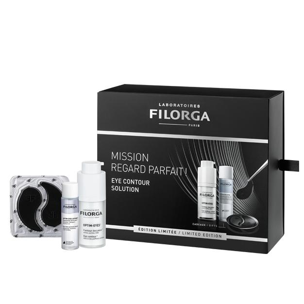 Filorga菲洛嘉眼部护理三件套