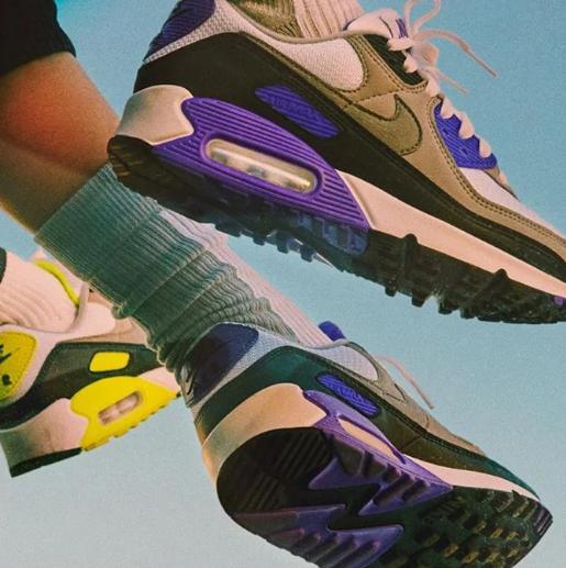 Adidas、REEBOK、Air Jordan、Nike等潮牌运动休闲鞋