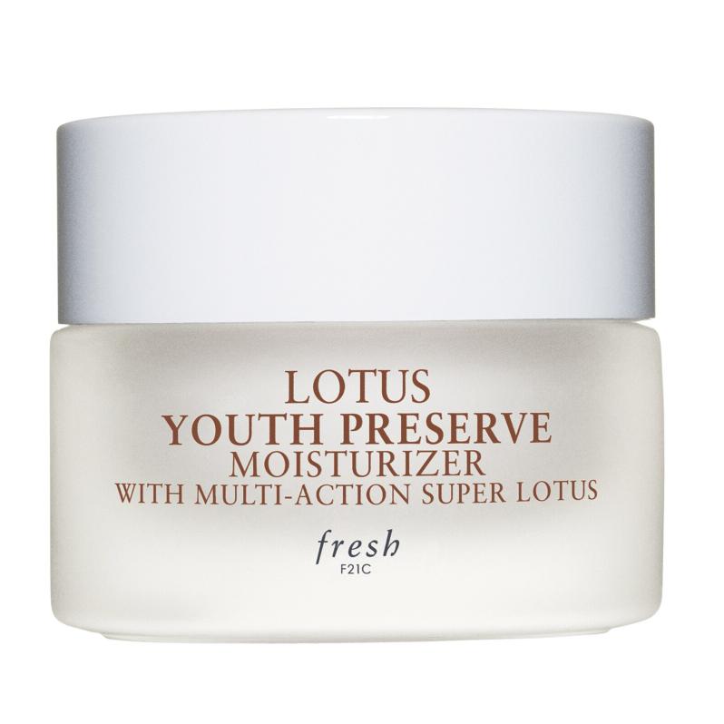 惊现BUG价!Fresh Lotus Face Cream 睡莲抗老面霜 50ml