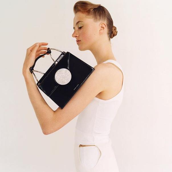 【直邮中国】第一眼就惊艳你!小众包袋品牌Danse lente