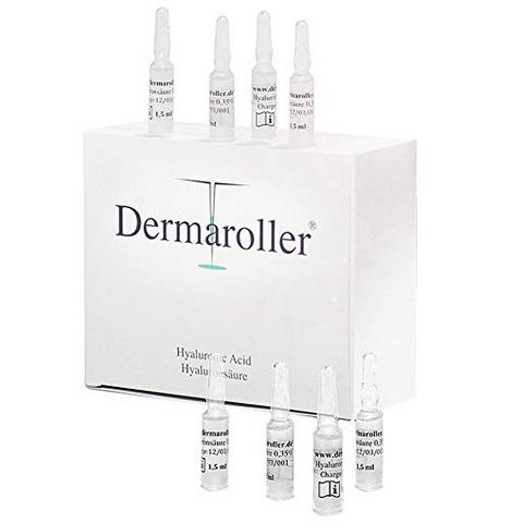 德国顶级Dermaroller玻尿酸原液