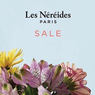 Les Néréides拉娜海 法式优雅与天真