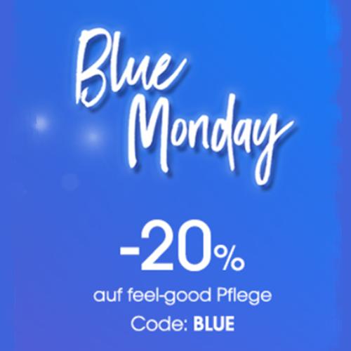 丝芙兰 Sephora Blue Monday 护肤品促销活动开始啦!