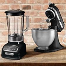 百年经典 美国顶级厨房家电品牌KitchenAid