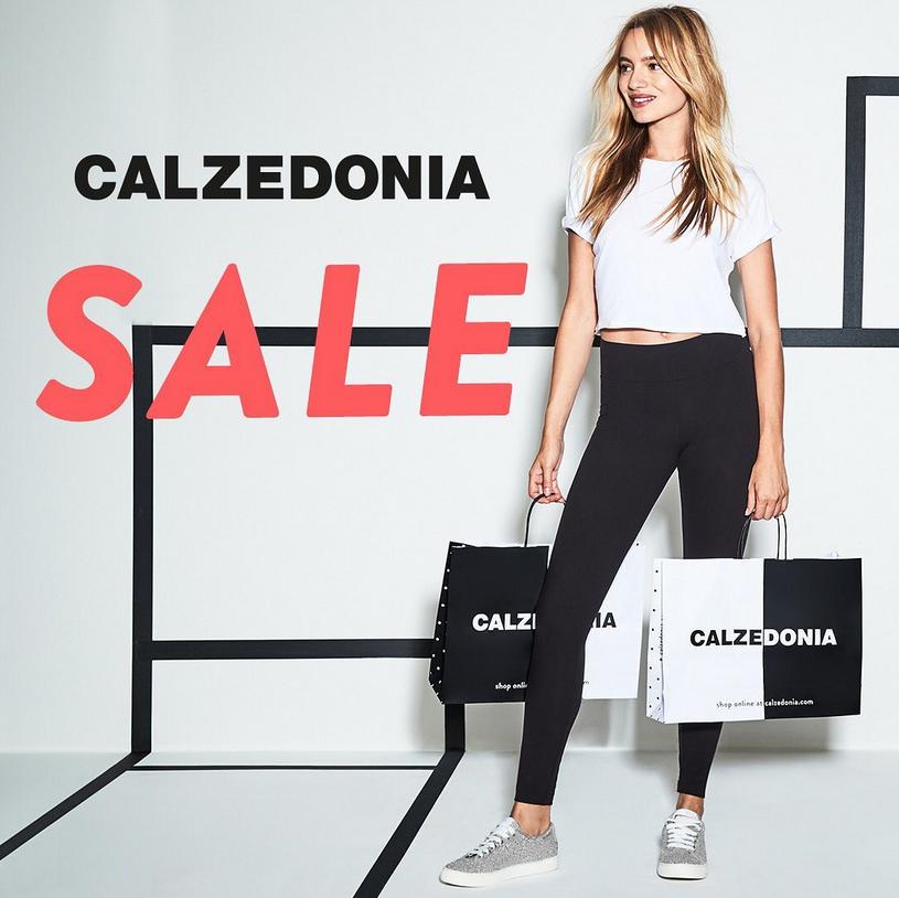 意大利打底裤之王Calzedonia 一年四季都不能少的丝袜连裤袜!
