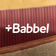受百万人追捧的学外语APP,Babbel语言课程特卖啦!