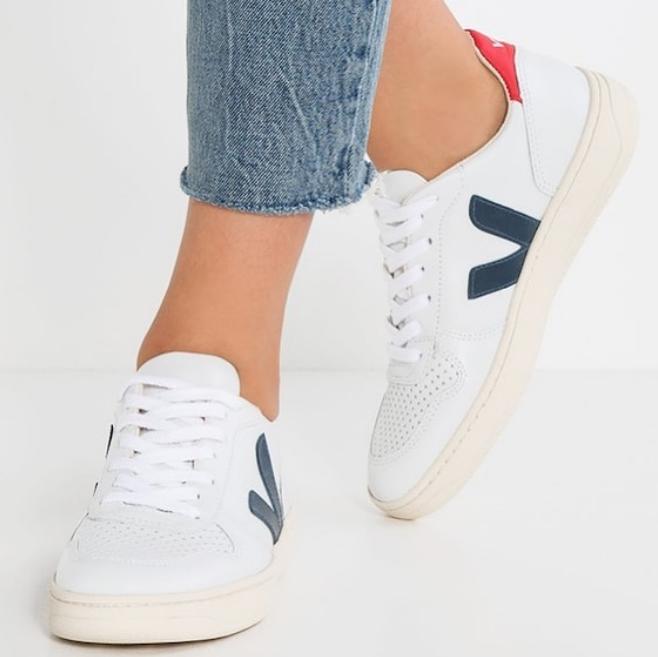【直邮中国】法国国民小白鞋 最经典款V10 男女款都有!
