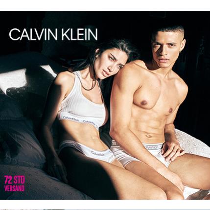 Calvin Klein 基本款及内衣专场