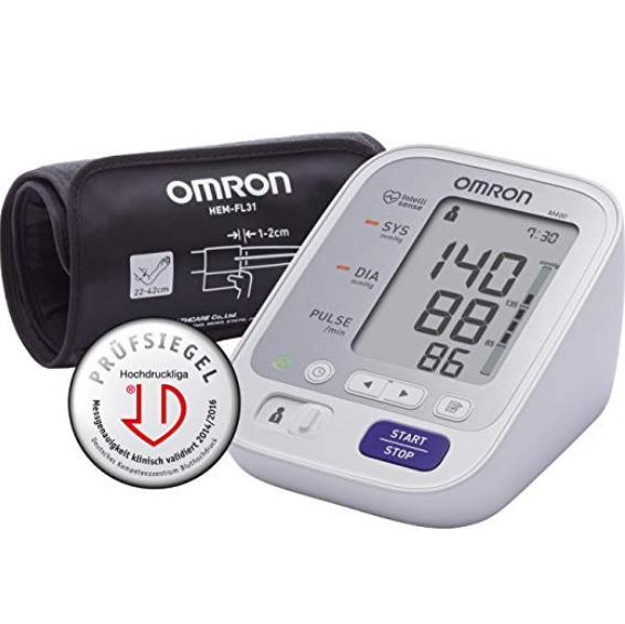 Omron M400电子血压计